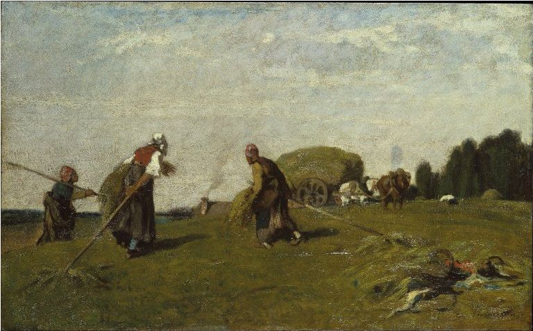 Fromentin, Eugène