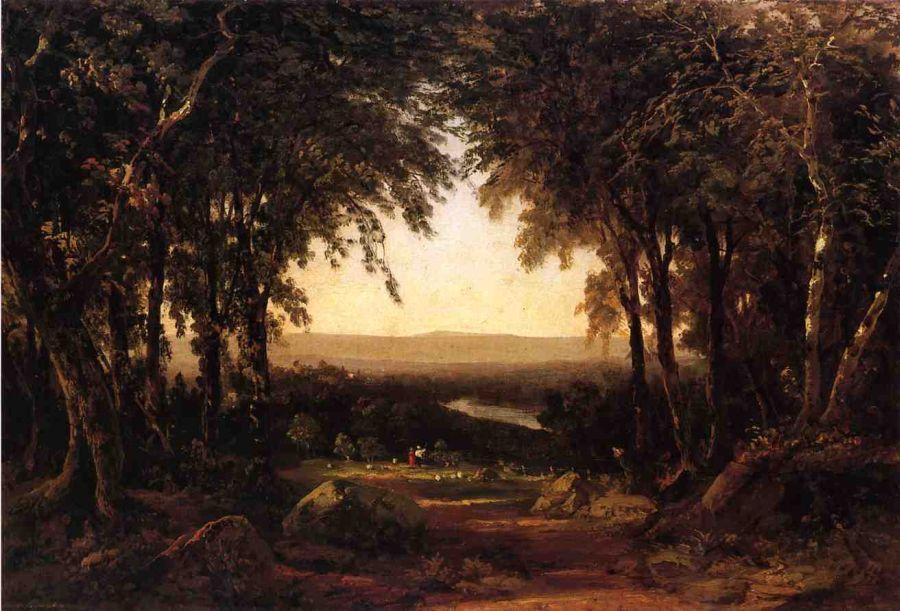 Kensett, John Frederick