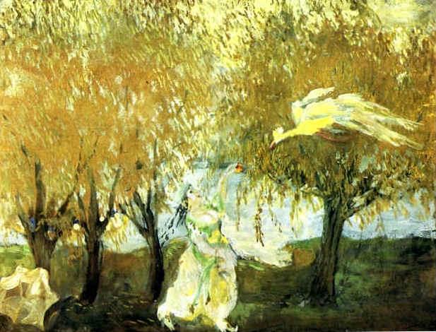 Larionov, Mikhail