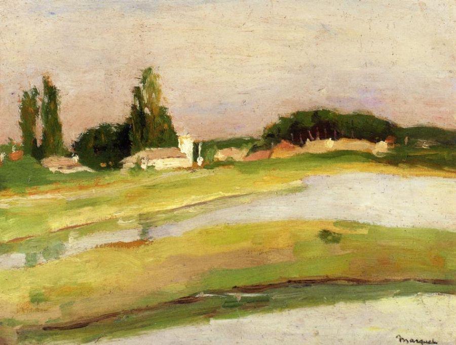 Marquet, Albert