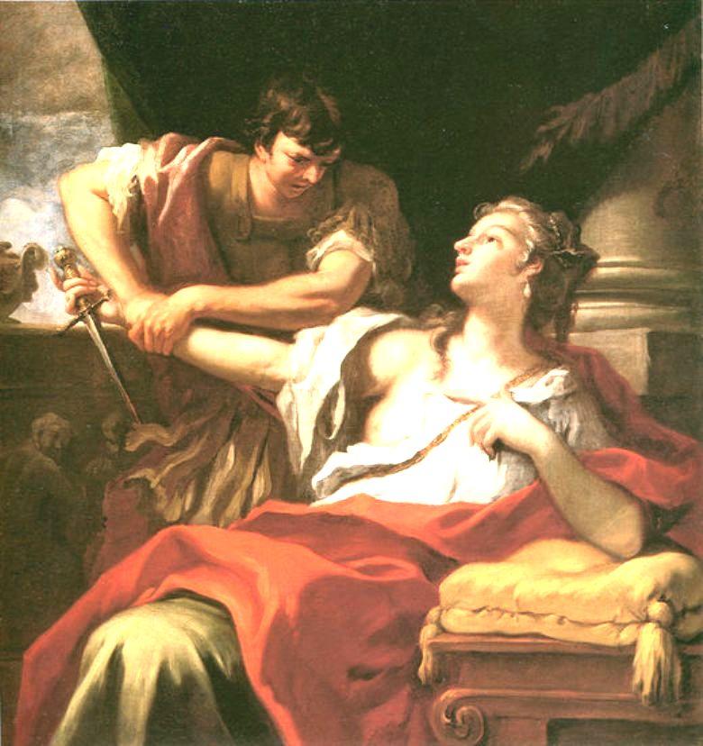 Ricci, Sebastiano