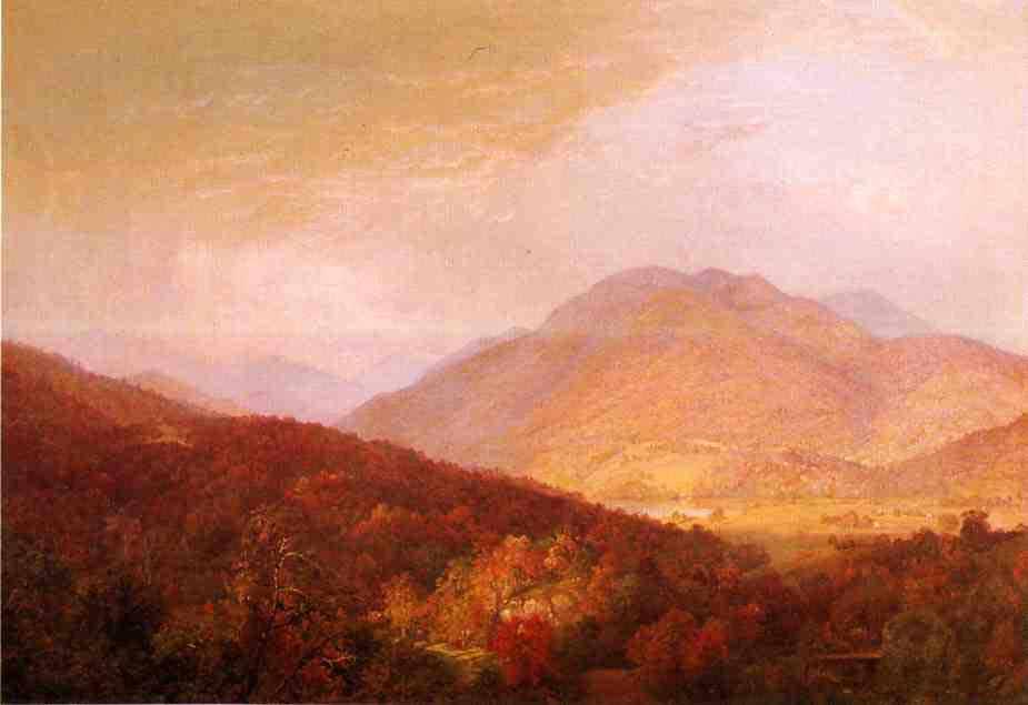 Richards, William Trost