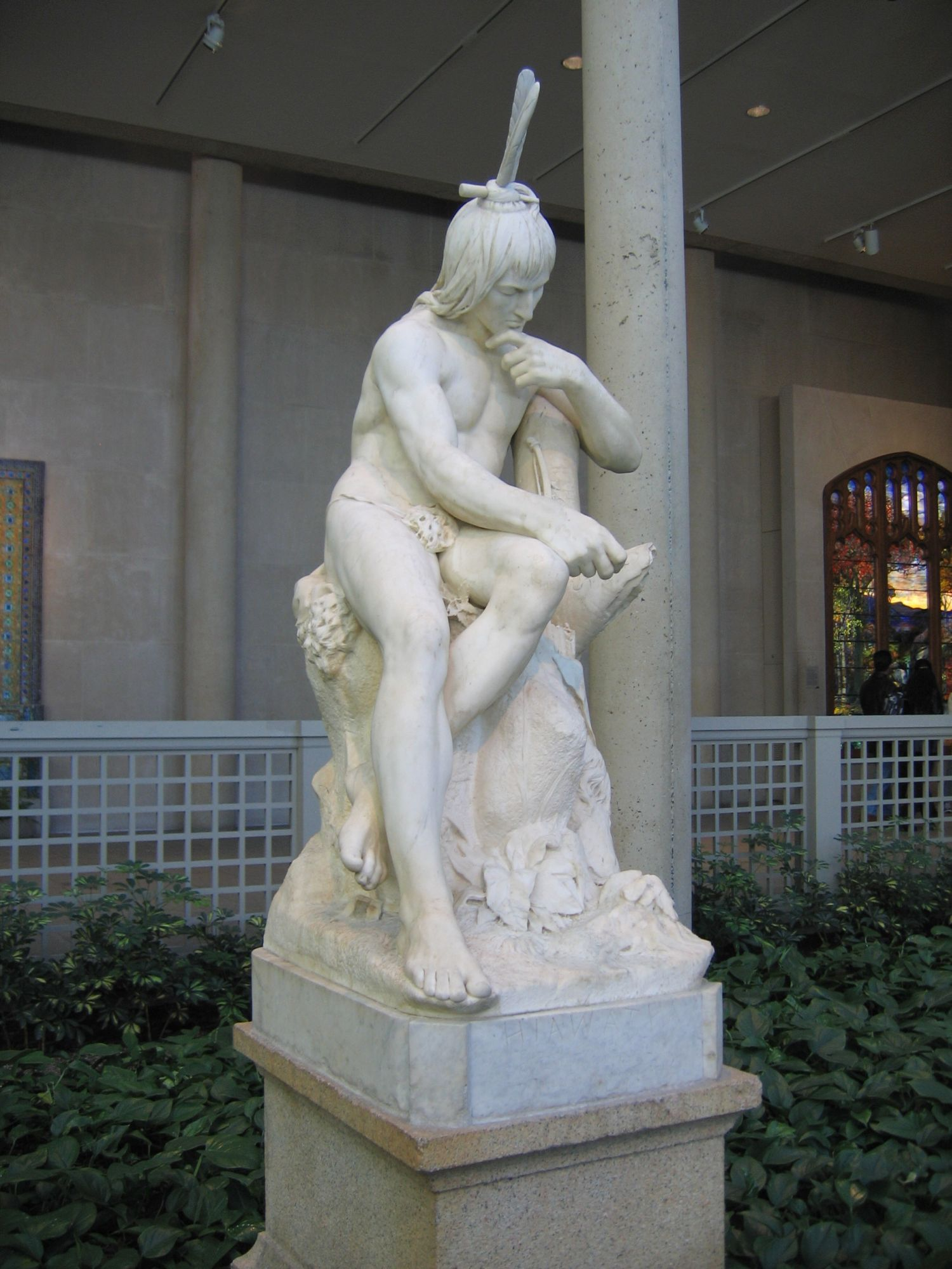 Saint-Gaudens, Augustus