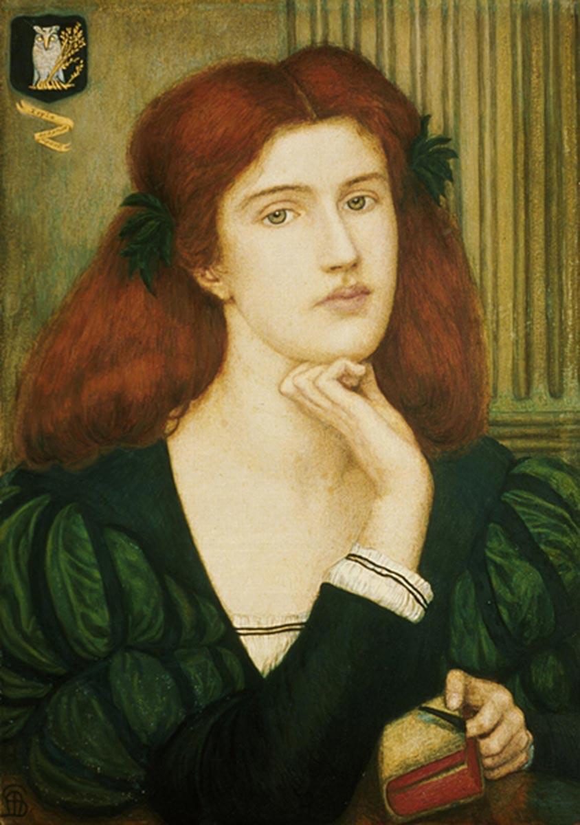 Stillman, Marie Spartali
