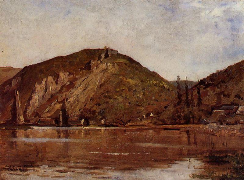 Rysselberghe, Theo van