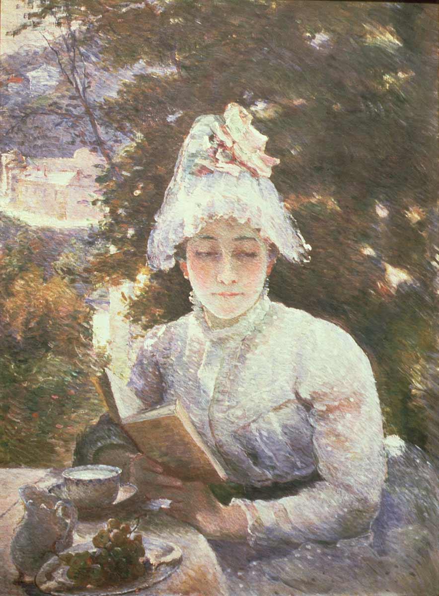 Bracquemond, Marie