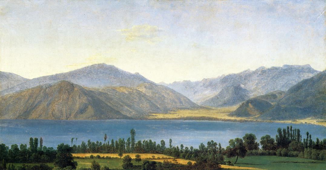 Bidauld, Jean Joseph Xavier