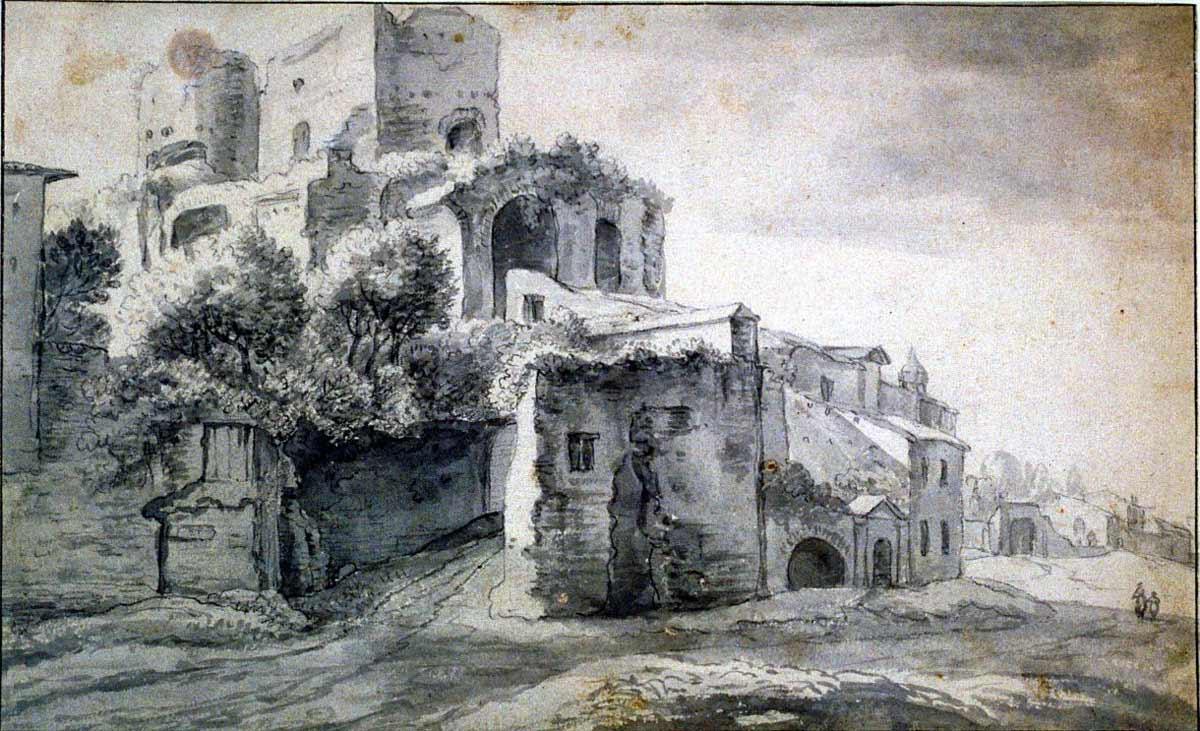 Breenbergh, Bartholomeus