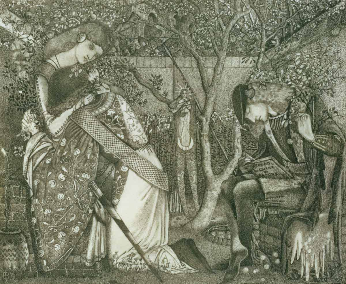 Burne-Jones, Sir Edward