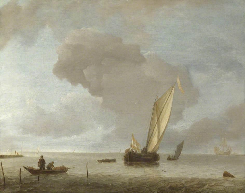 Cappelle, Jan van de