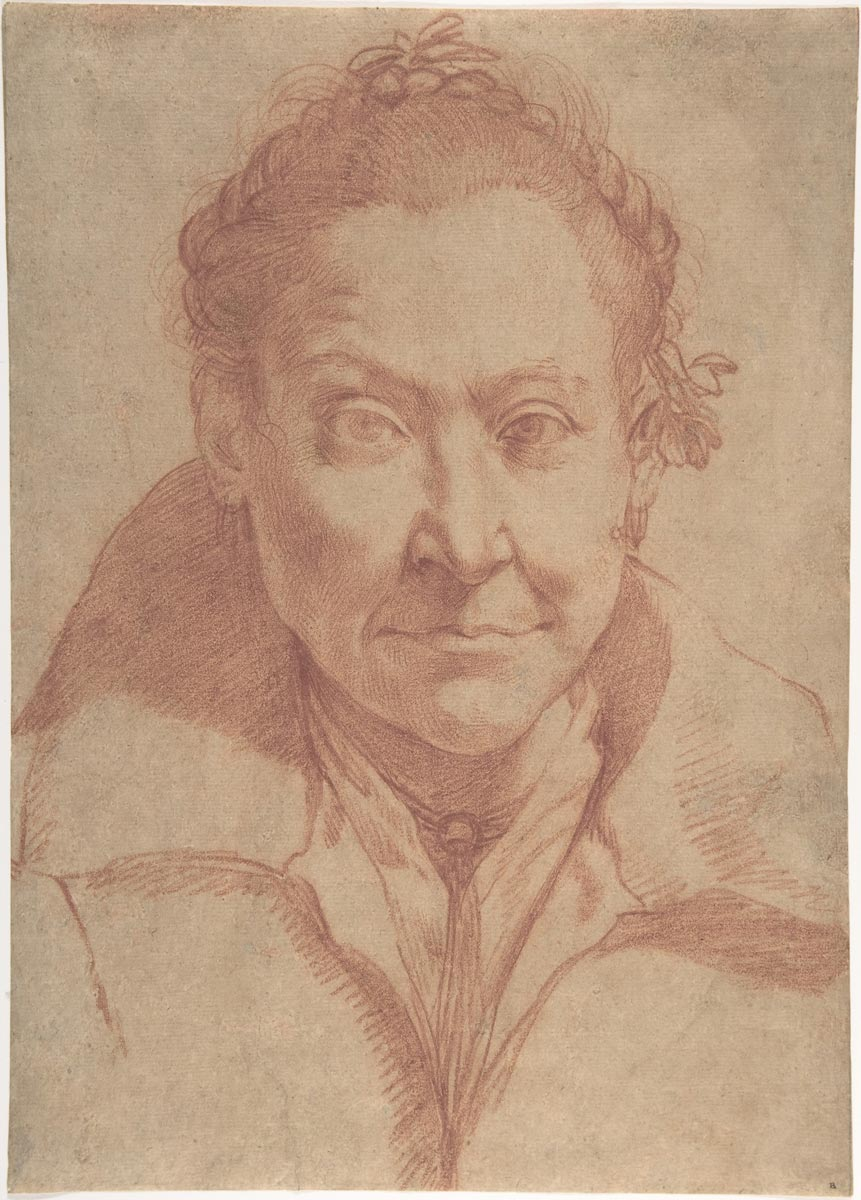 Carracci, Agostino