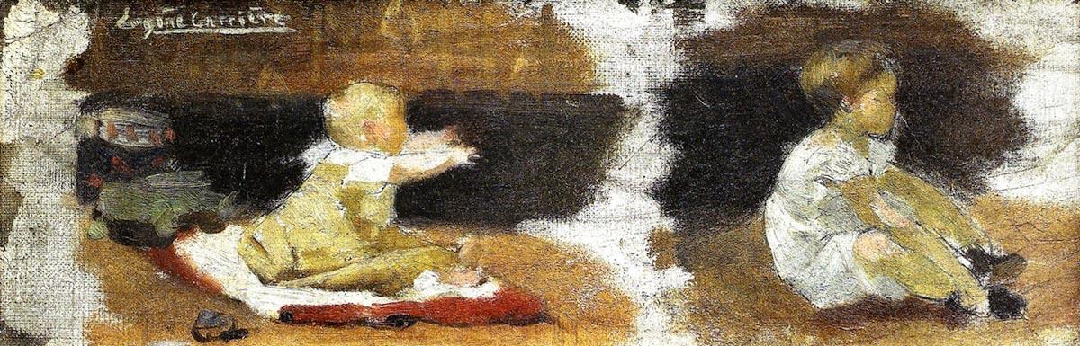 Carrière, Eugène