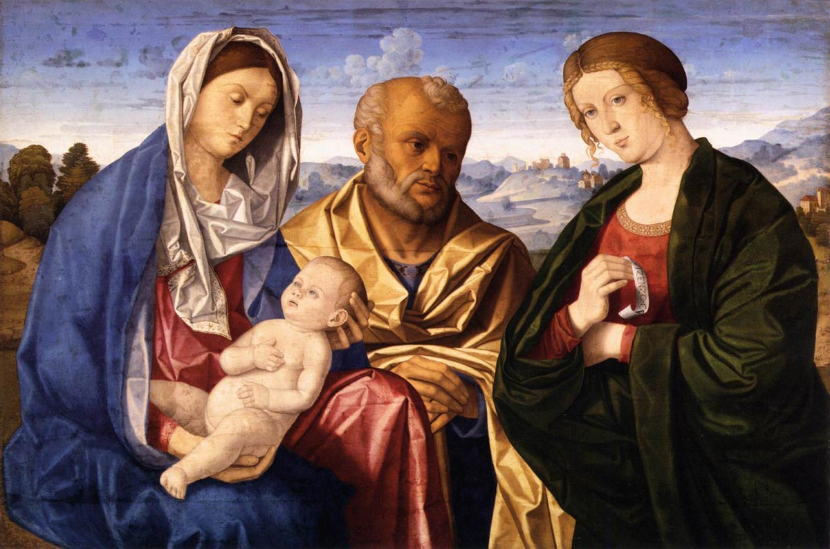 Catena, Vincenzo di Biagio