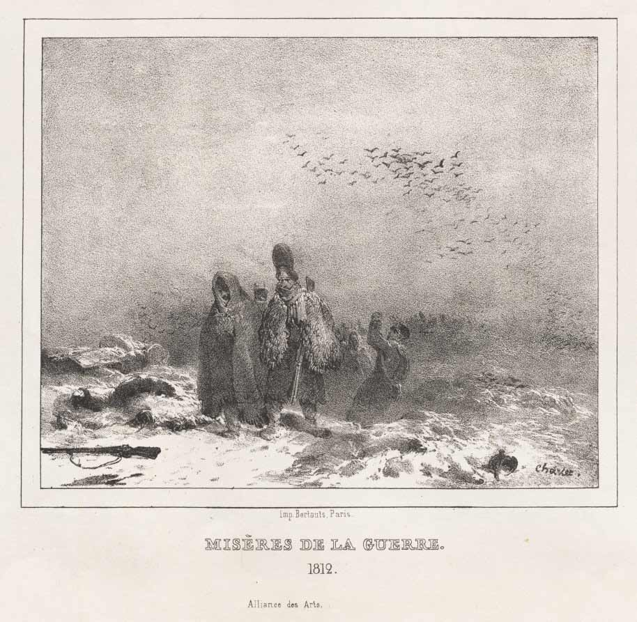 Charlet, Nicolas-Toussaint