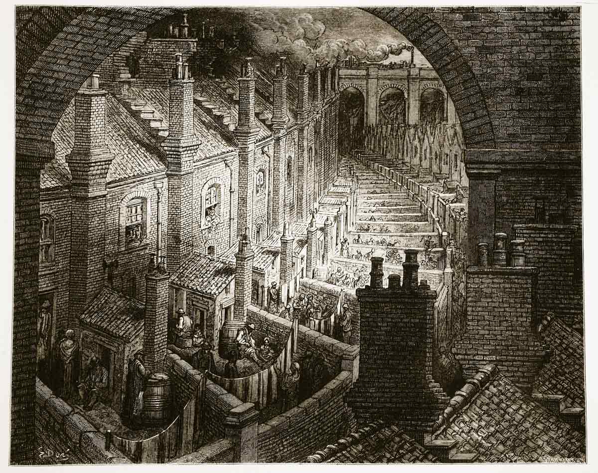 how the railroad changed the 19th century essay Impact of railroads (industrial revolution) you will read about how the railroad has changed the in the last half of the 19th century railroads flourished.