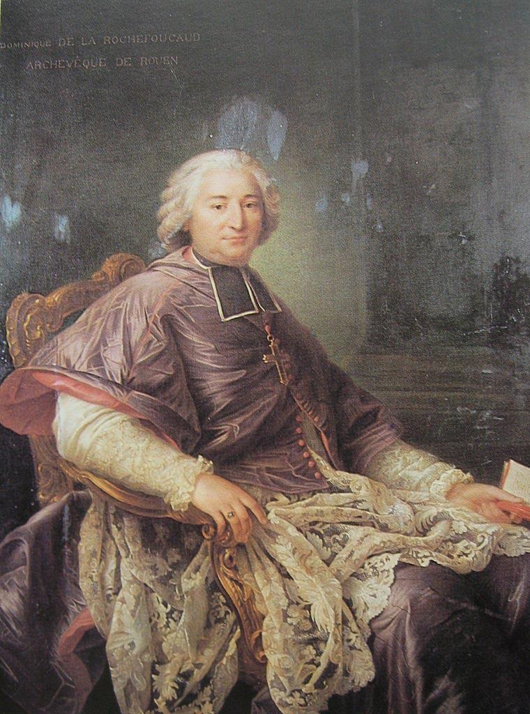 Drouais, François Hubert