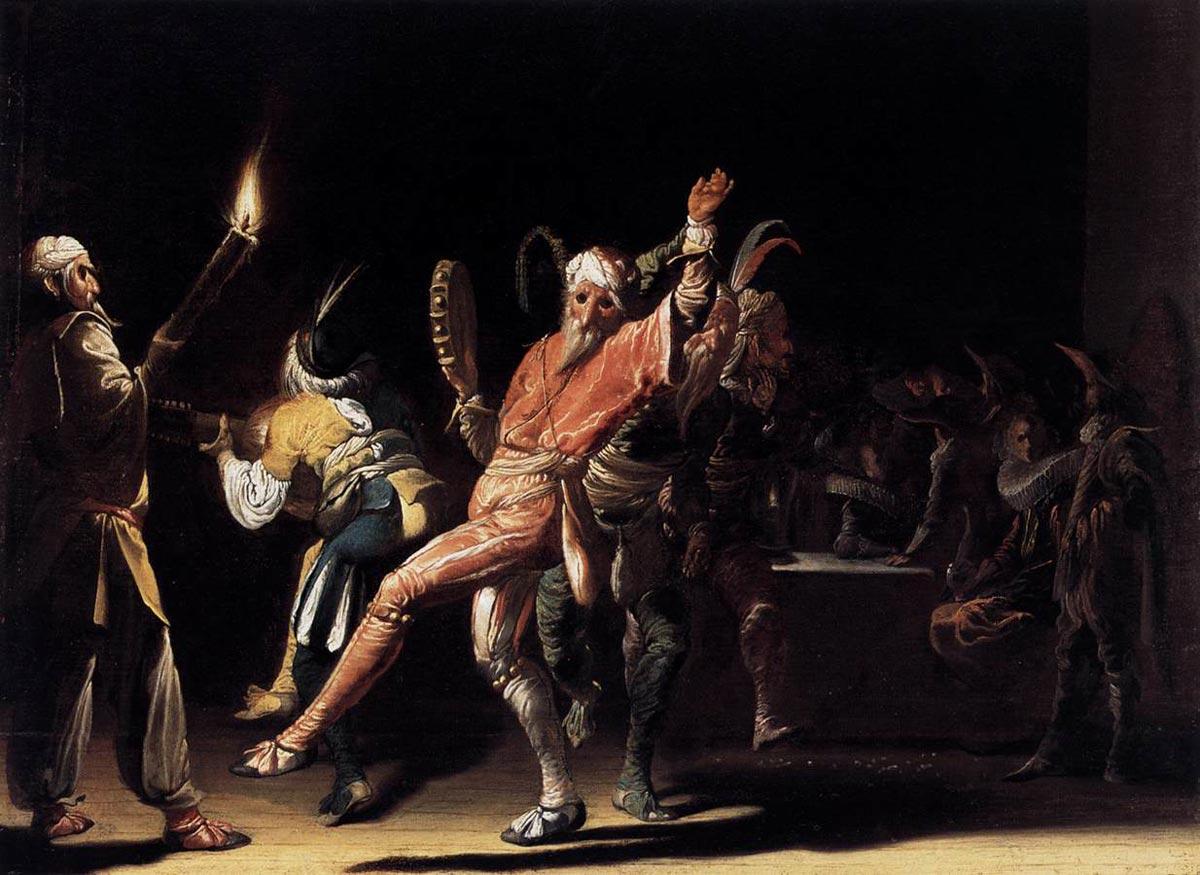Duyster, Willem Cornelisz.