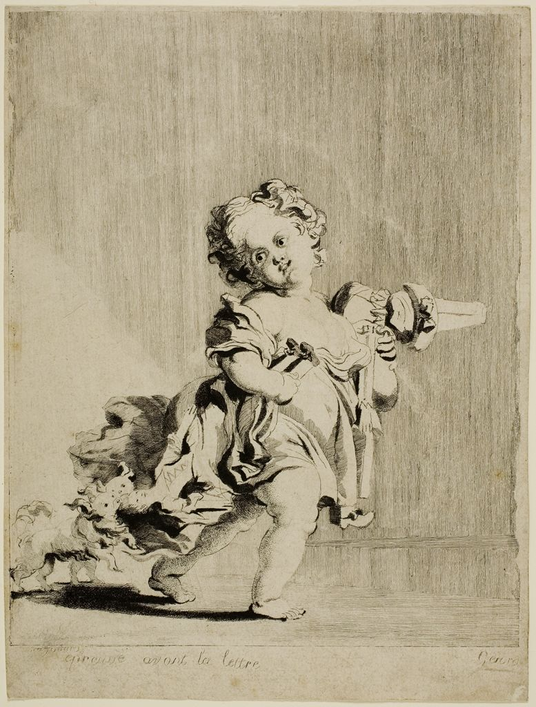 Gérard, Marguerite