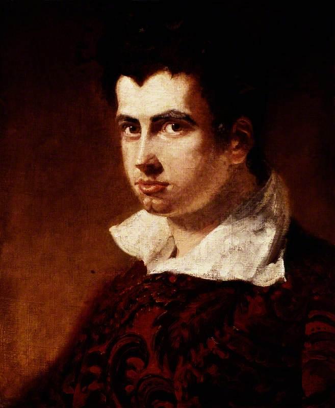 Haydon, Benjamin Robert
