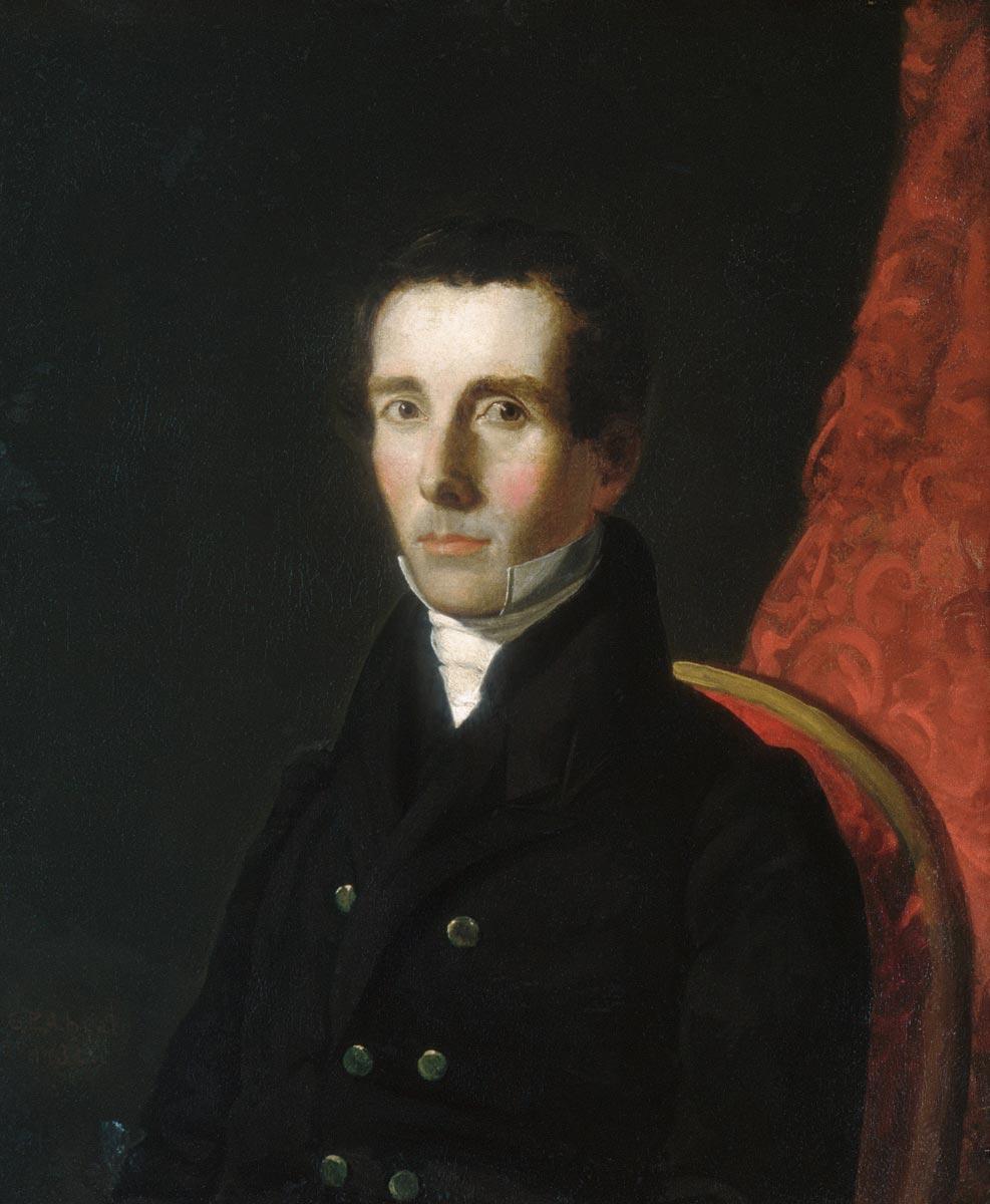 Healy, George Peter Alexander
