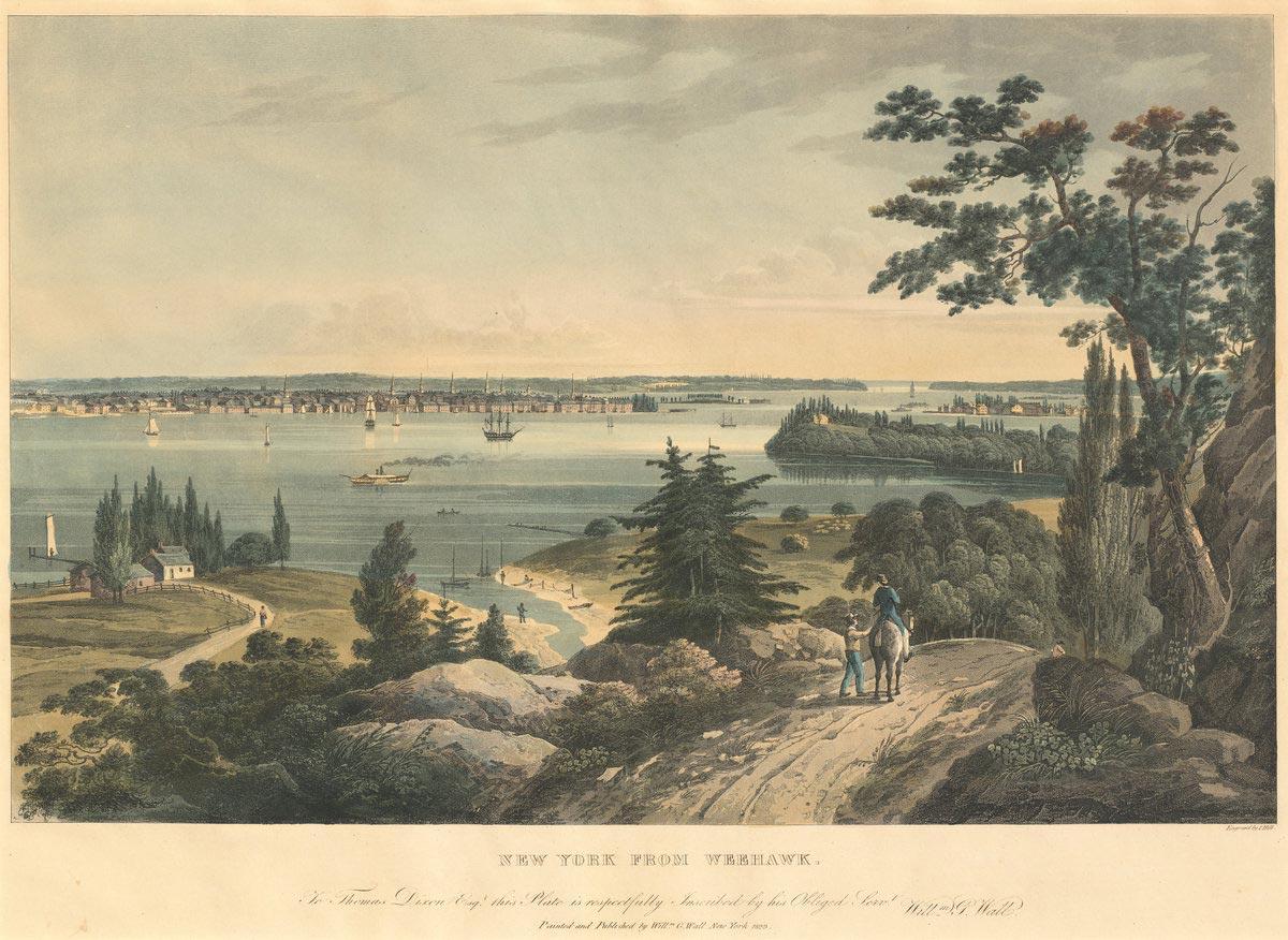 Hill, John William