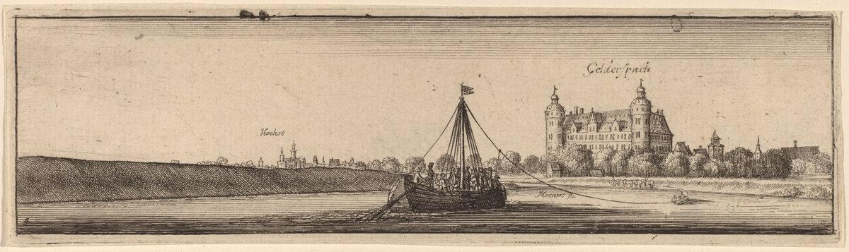 Hollar, Wenceslaus