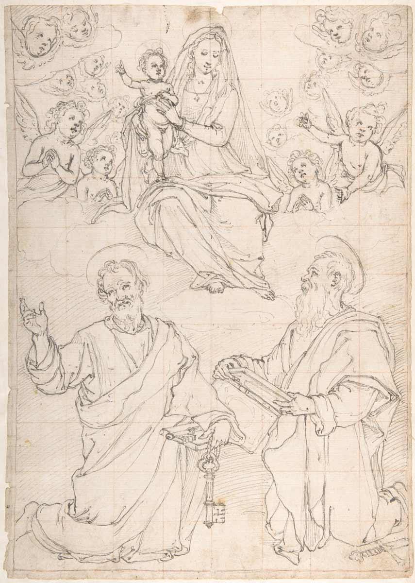 Jacopo da Empoli
