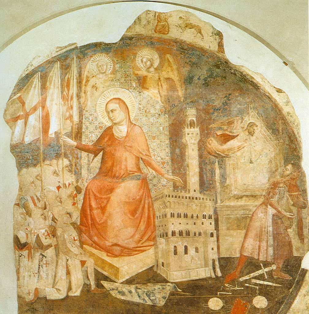 Jacopo di Cione