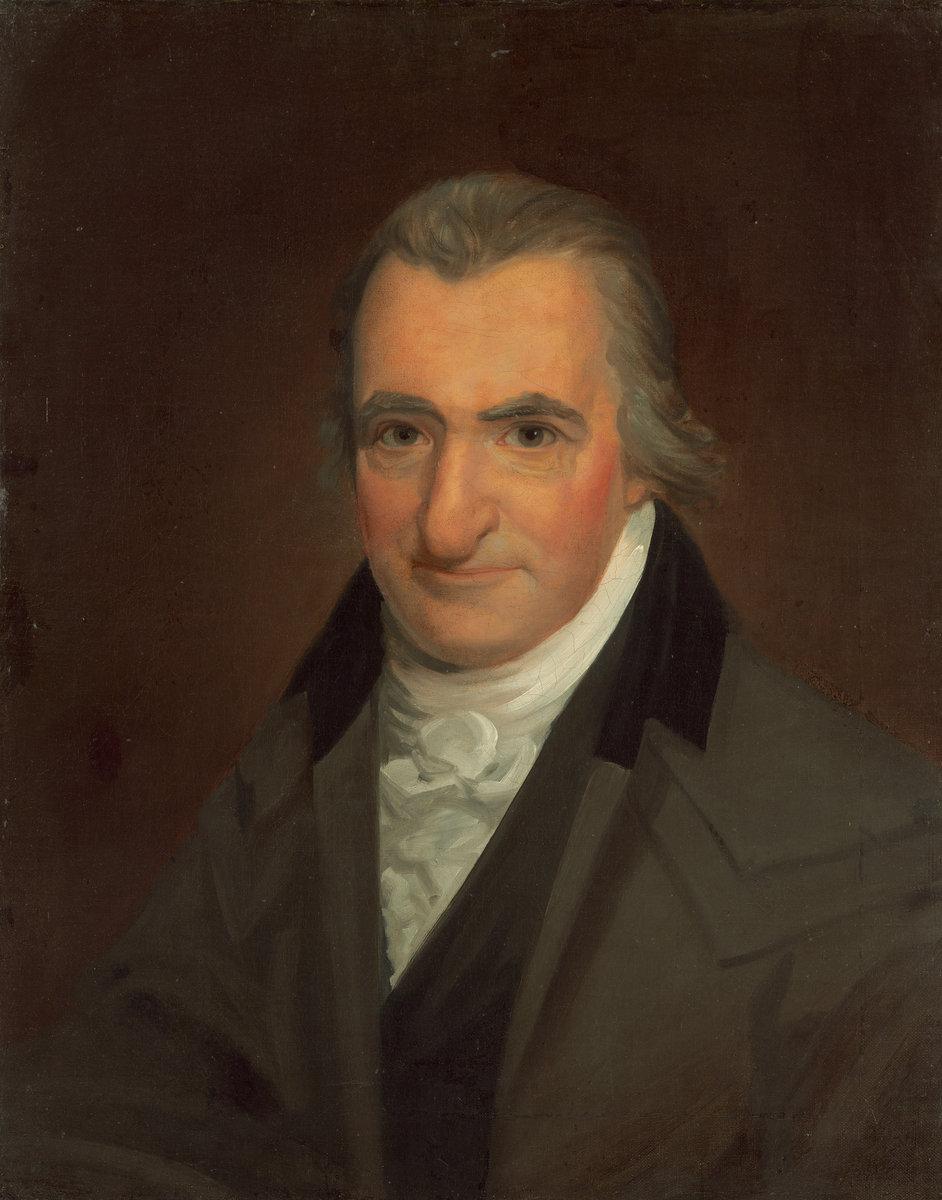 Jarvis, John Wesley
