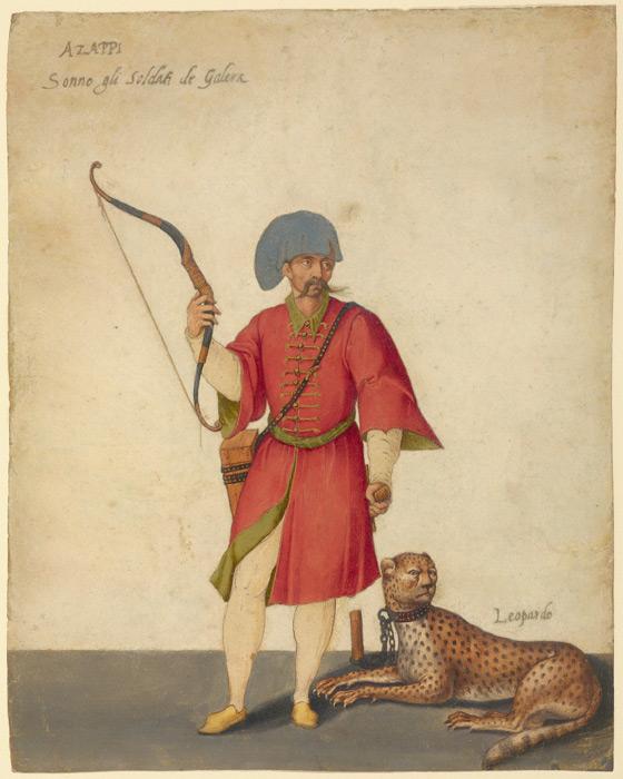 Ligozzi, Jacopo
