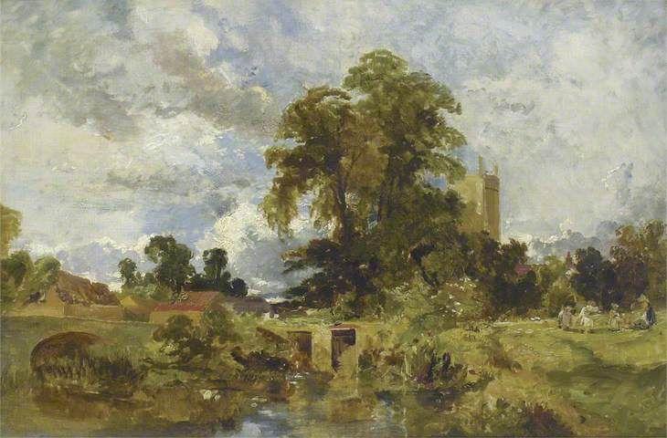 M�ller, William James