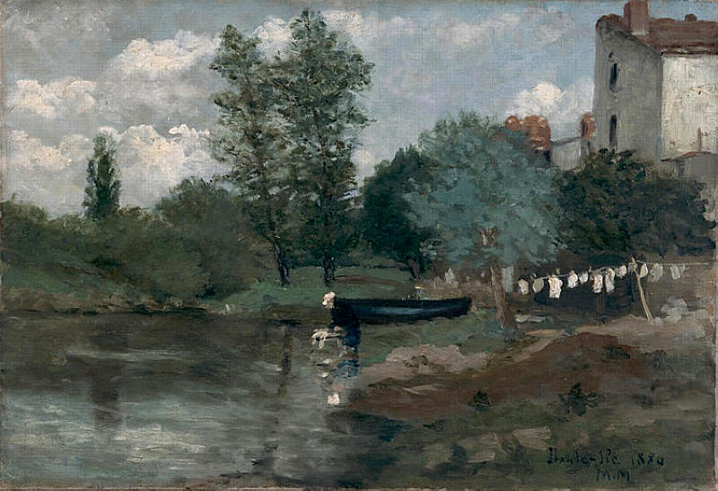 Maufra, Maxime