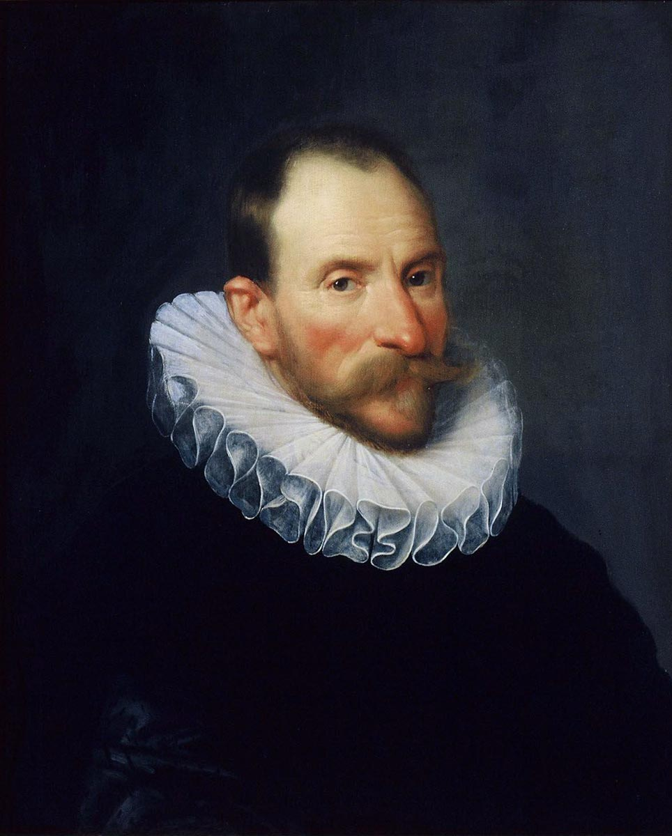 Miereveld, Michiel Jansz. van