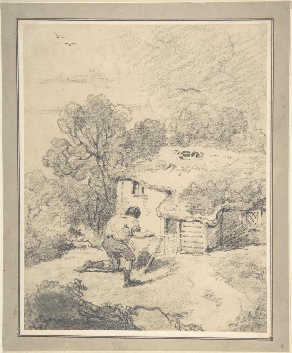 Morland, George