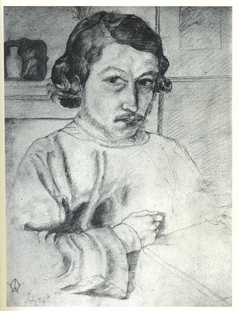 Morris, William
