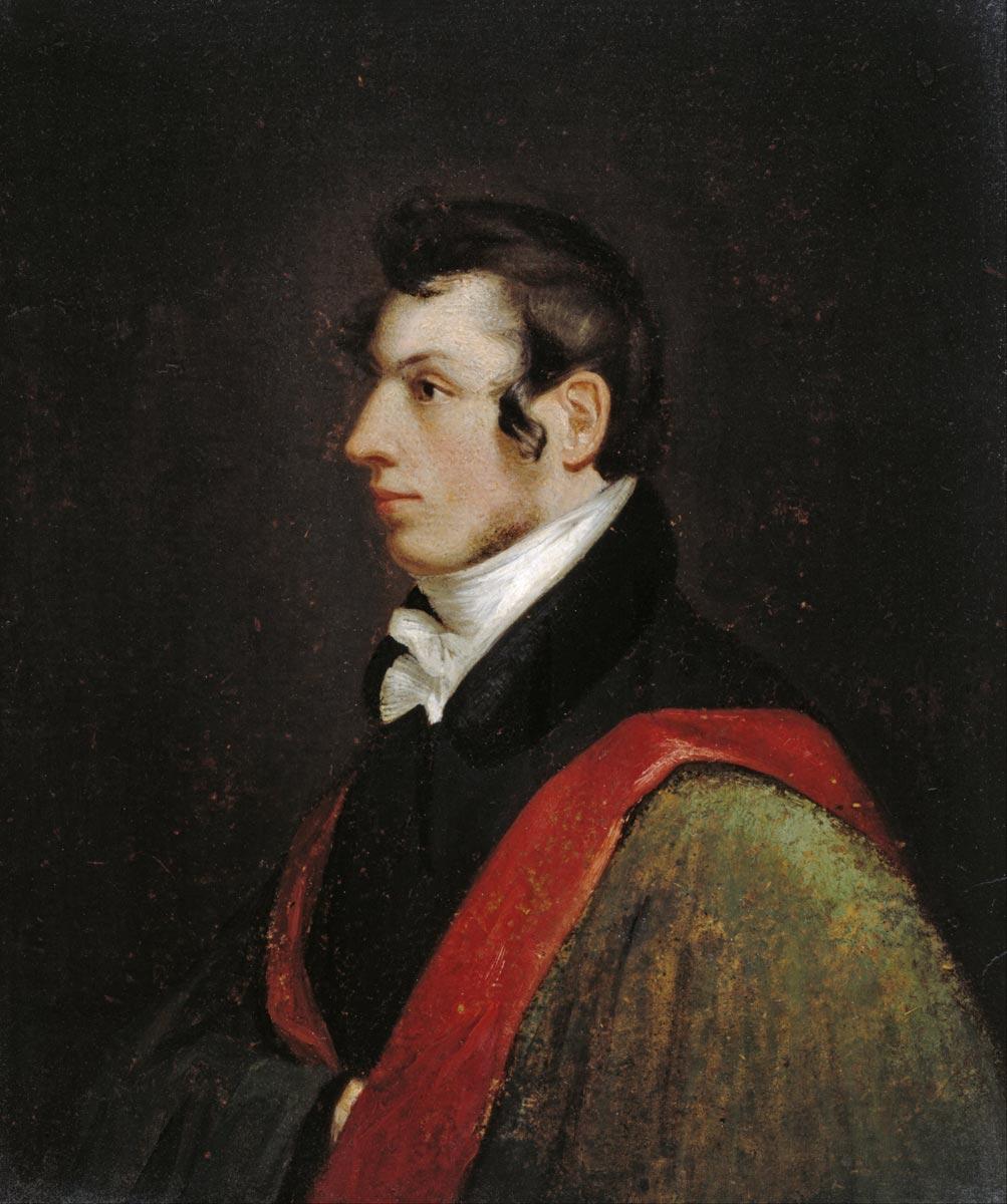Morse, Samuel Finley Breese