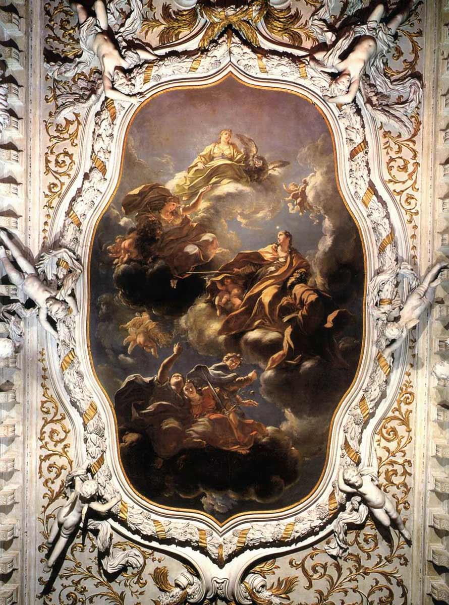 Pellegrini, Giovanni Antonio