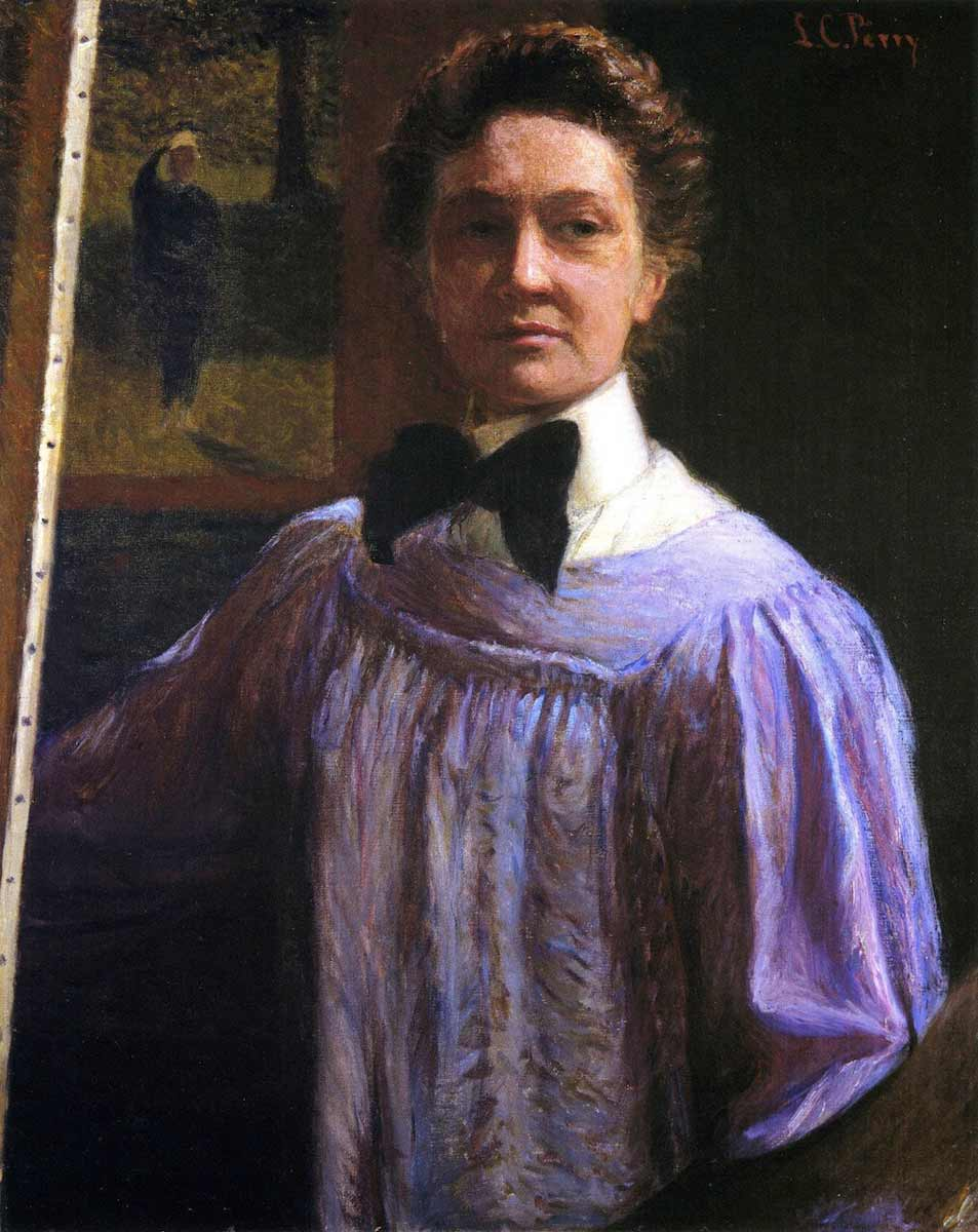 Perry, Lilla Cabot