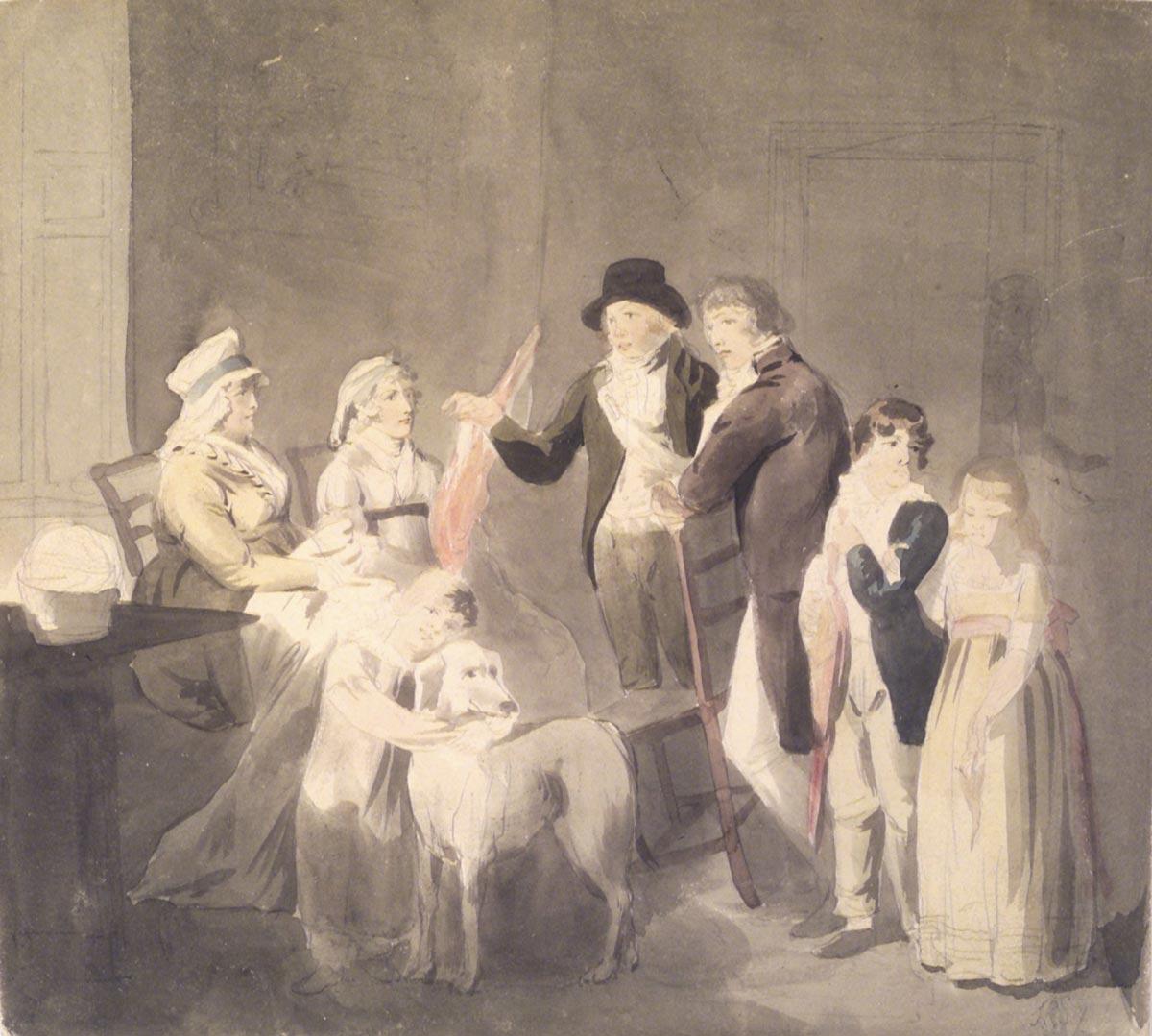 Smith, John Rubens