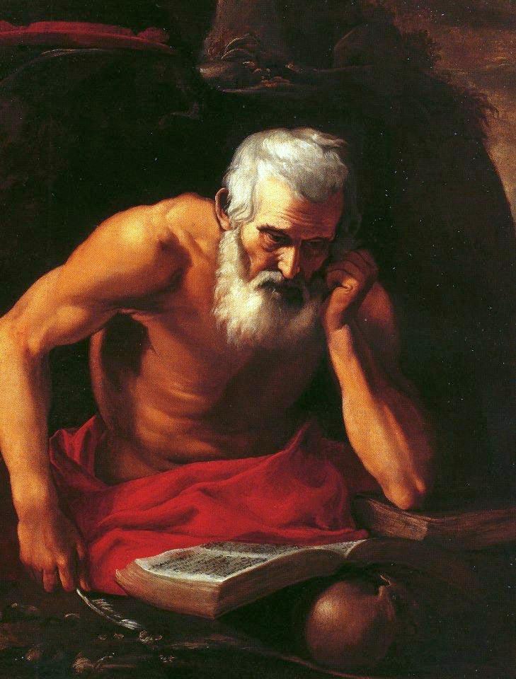 portret van een jongeman andrea del sarto