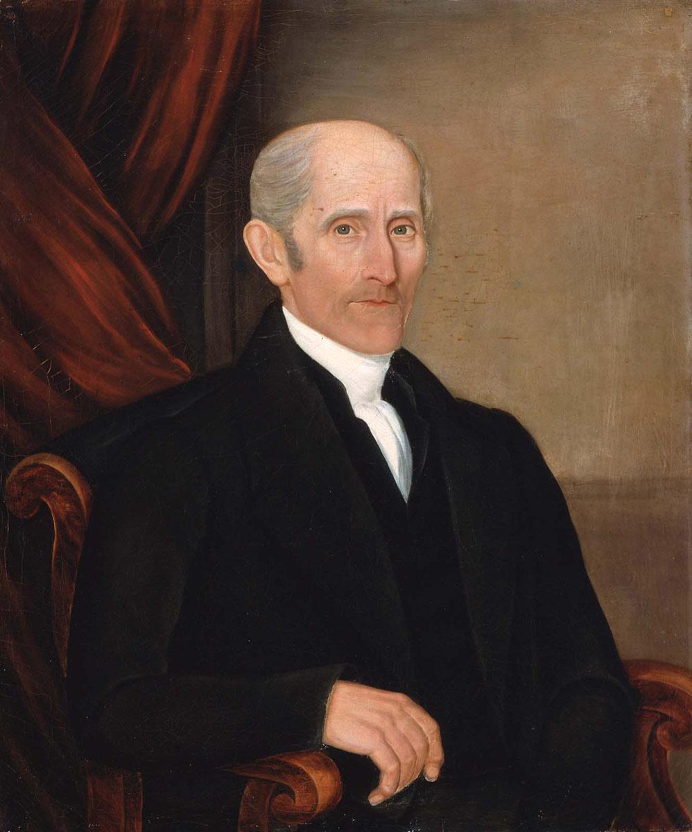 Stock, Joseph Whiting