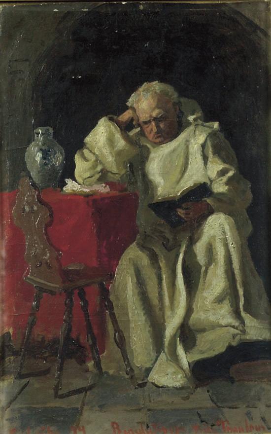 Thaulow, Fritz