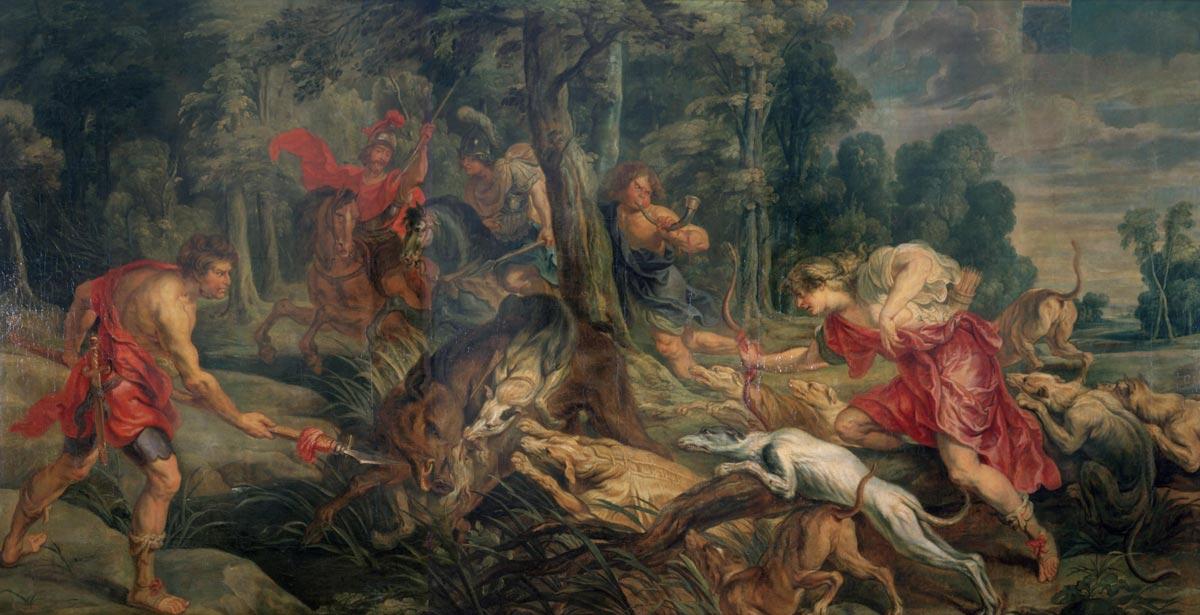Thulden, Theodor van