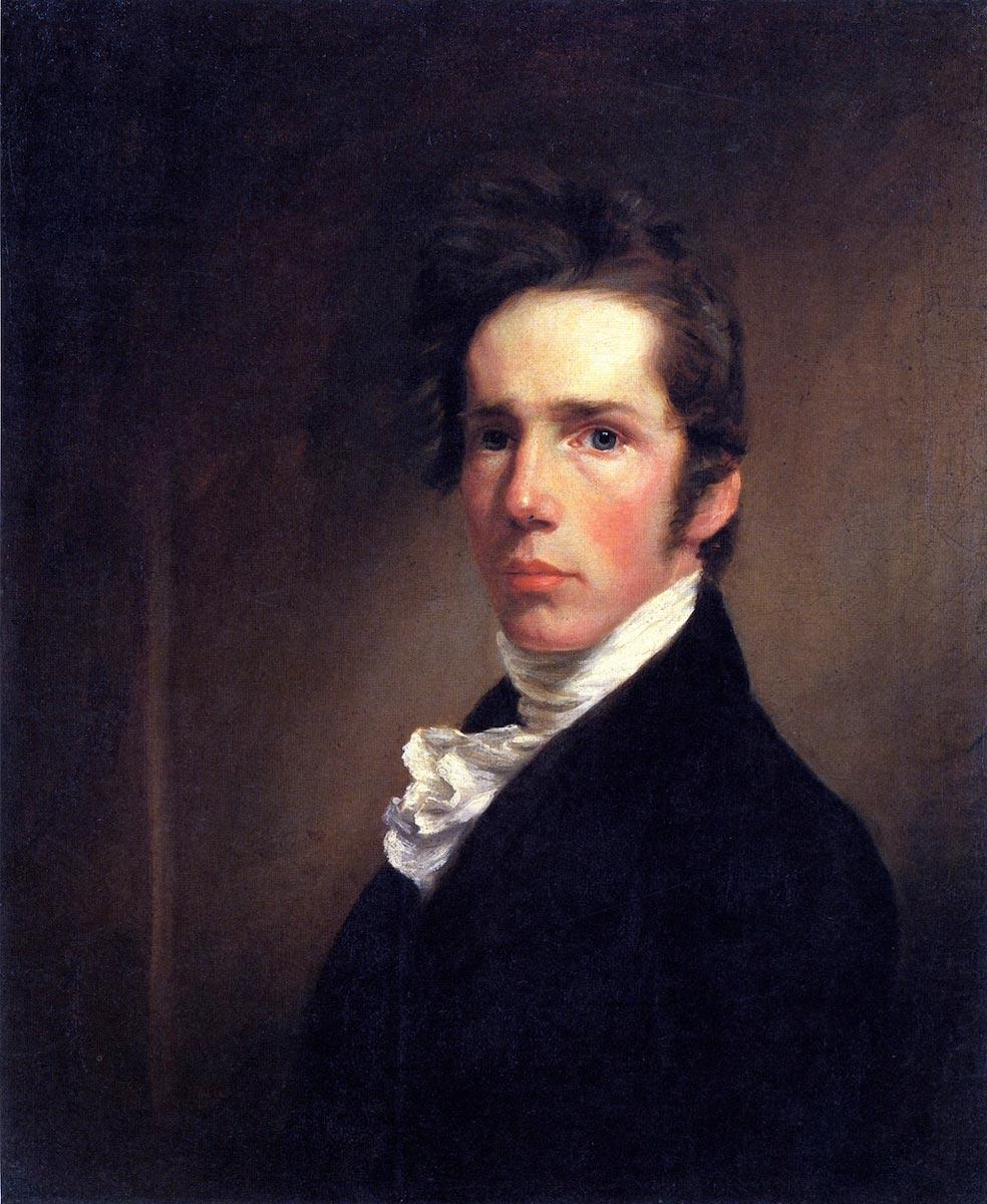 Waldo, Samuel Lovett