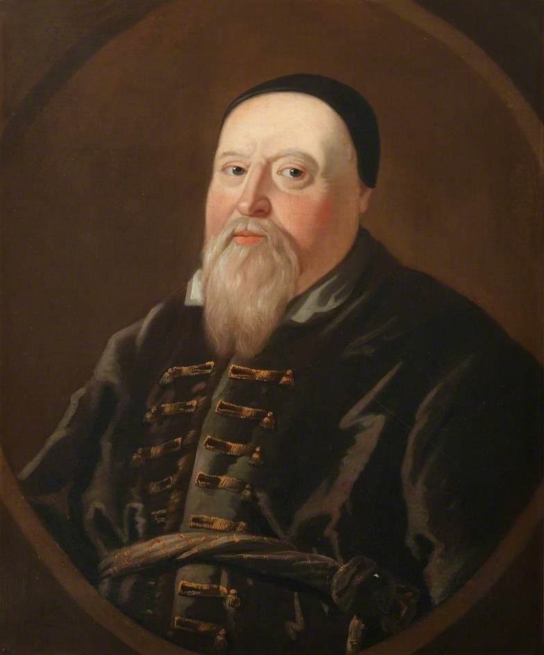 Wollaston, John, the elder
